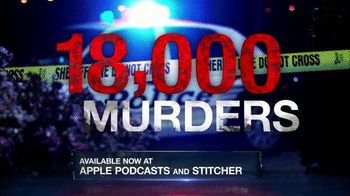 Analysis by Dr. Phil TV Spot, 'Murder in America' - Thumbnail 3
