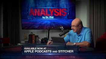 Analysis by Dr. Phil TV Spot, 'Murder in America' - Thumbnail 4