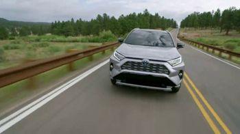 2019 Toyota RAV4 TV Spot, 'More Standard Features' [T2] - Thumbnail 2