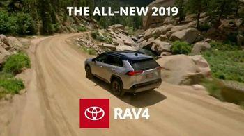 2019 Toyota RAV4 TV Spot, 'More Standard Features' [T2] - Thumbnail 5
