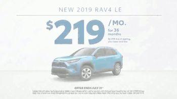 2019 Toyota RAV4 TV Spot, 'Chicago Cubs: No Limit' Featuring Javier Báez [T2] - Thumbnail 6