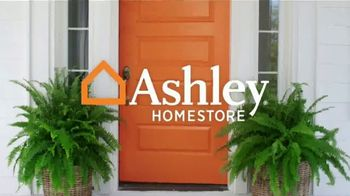 Ashley HomeStore Black Friday in July TV Spot, 'Chime Mattress' Song by Midnight Riot - Thumbnail 1
