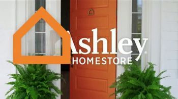 Ashley HomeStore Black Friday in July TV Spot, 'Chime Mattress' Song by Midnight Riot - Thumbnail 2