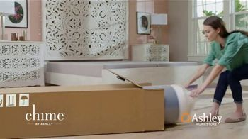 Ashley HomeStore Black Friday in July TV Spot, 'Chime Mattress' Song by Midnight Riot - Thumbnail 7