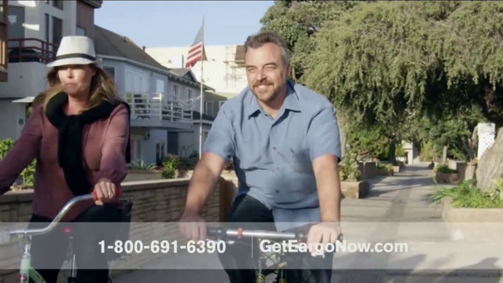 Eargo TV Commercial, 'You Won't Miss a Moment: Free Sample'