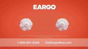 Eargo TV Spot, 'You Won't Miss a Moment: Free Sample' - Thumbnail 2