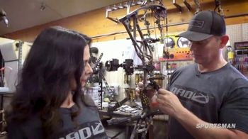 Quality Archery Designs TV Spot, 'Tips and Tactics' Featuring Kyle Wieter, Linda Sanchez