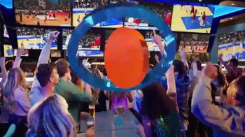 Dave and Buster's TV Spot, 'Unlimited Games and Wings Thursdays' - Thumbnail 6