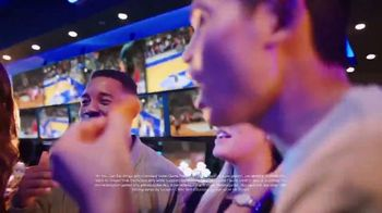 Dave and Buster's TV Spot, 'Unlimited Games and Wings Thursdays' - Thumbnail 4