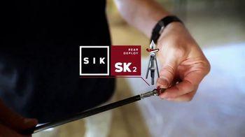 SIK Broadheads TV Spot, 'FliteLoc Clip Paper Test' - Thumbnail 1