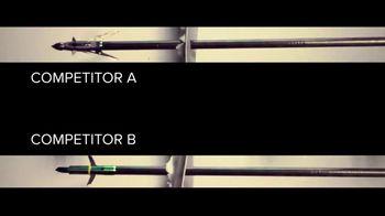 SIK Broadheads TV Spot, 'FliteLoc Clip Paper Test' - Thumbnail 6