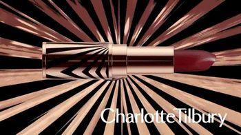 Charlotte Tilbury TV Spot, 'Hot Lips 2: 11 Shades Inspired by Icons' - Thumbnail 3