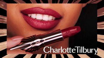Charlotte Tilbury TV Spot, 'Hot Lips 2: 11 Shades Inspired by Icons' - Thumbnail 5
