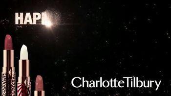 Charlotte Tilbury TV Spot, 'Hot Lips 2: 11 Shades Inspired by Icons' - Thumbnail 7