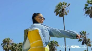 Fashion Nova TV Spot, 'Options' Song by Matt Wigton - Thumbnail 2
