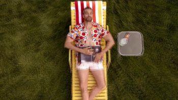 Ford Gran Venta Apresúrate y Ahorra TV Spot, 'Rápido como un ninja' canción de Dick Dale [Spanish] [T2] - Thumbnail 1