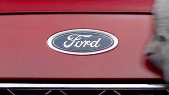 Ford Gran Venta Apresúrate y Ahorra TV Spot, 'Rápido como un ninja' canción de Dick Dale [Spanish] [T2] - Thumbnail 2