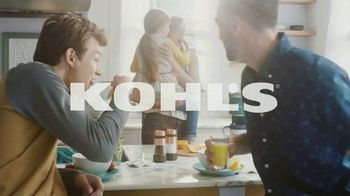 Kohl's TV Spot, 'Back to School: Bedding Sets, Small Electrics & Dorm Essentials' - Thumbnail 1