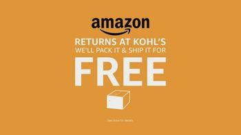 Kohl's TV Spot, 'Back to School: Bedding Sets, Small Electrics & Dorm Essentials' - Thumbnail 9