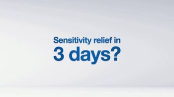 Sensodyne Rapid Relief TV Spot, 'How to Treat Sensitive Teeth Fast' - Thumbnail 1