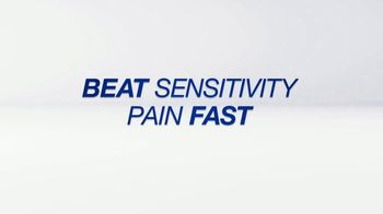 Sensodyne Rapid Relief TV Spot, 'How to Treat Sensitive Teeth Fast' - Thumbnail 6