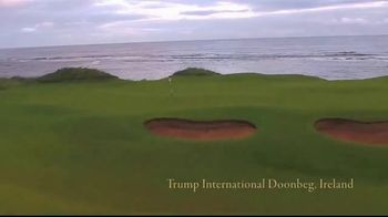 Trump Golf TV Spot, 'Ultimate Tour' - Thumbnail 4