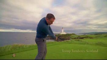 Trump Golf TV Spot, 'Ultimate Tour' - Thumbnail 6