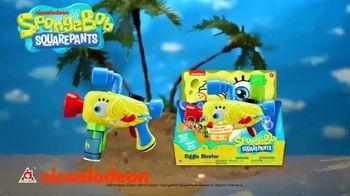 SpongeBob Squarepants Giggle Blaster TV Spot, 'Screams' - Thumbnail 8