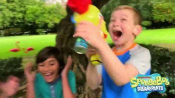 SpongeBob Squarepants Giggle Blaster TV Spot, 'Screams' - Thumbnail 5