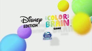 Color Brain Disney Edition TV Spot, 'Just Kidding' - Thumbnail 1