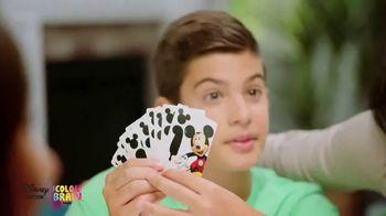 Color Brain Disney Edition TV Spot, 'Just Kidding' - Thumbnail 3