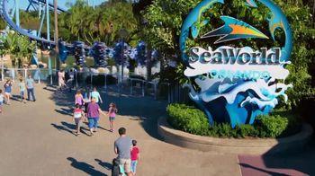 SeaWorld Halloween Spooktacular TV Spot, '2020 Fun Card' - Thumbnail 2