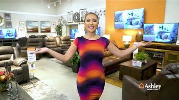Ashley HomeStore Venta de Black Friday en Septiembre TV Spot, 'Echen un vistazo' [Spanish]