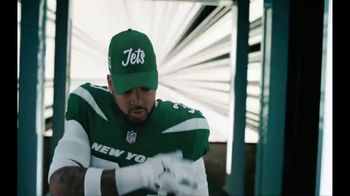 New Era TV Spot, '2019 Official Sideline Collection' Featuring JuJu Smith-Schuster, Song by Duckwrth - Thumbnail 7