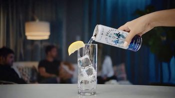 BON & VIV Spiked Seltzer TV Spot, 'Perfect Balance'
