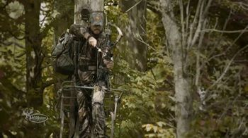 Wildgame Innovations Zero Trace PureION TV Spot, 'Smell Invisible'
