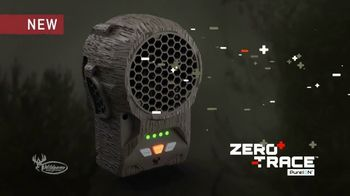 Wildgame Innovations Zero Trace PureION TV Spot, 'Smell Invisible' - Thumbnail 4