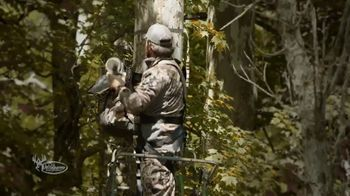 Wildgame Innovations Zero Trace PureION TV Spot, 'Smell Invisible' - Thumbnail 5