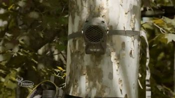Wildgame Innovations Zero Trace PureION TV Spot, 'Smell Invisible' - Thumbnail 6