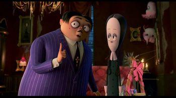 The Addams Family - Alternate Trailer 7