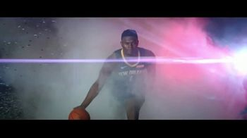 NBA 2K20 TV Spot, 'House of Next' Featuring Anthony Davis, Dwyane Wade, Zion Williamson - Thumbnail 7