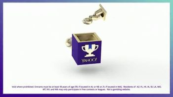 Yahoo! Sports Daily Fantasy TV Spot, 'Wolf: Play for Free' - Thumbnail 8