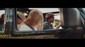 2020 Jeep Gladiator TV Spot, 'Seats' Song by Zayde Wolf [T1]