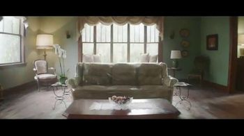 Lumber Liquidators Fall Flooring Kickoff TV Spot, 'Off Limits Room' - Thumbnail 1