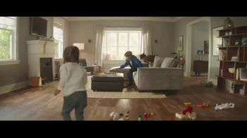 Lumber Liquidators Fall Flooring Kickoff TV Spot, 'Off Limits Room' - Thumbnail 6