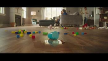 Lumber Liquidators Fall Flooring Kickoff TV Spot, 'Off Limits Room' - Thumbnail 8