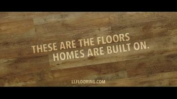 Lumber Liquidators Fall Flooring Kickoff TV Spot, 'Off Limits Room' - Thumbnail 9