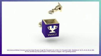 Yahoo! Sports Daily Fantasy TV Spot, 'Convenience Store' - Thumbnail 9