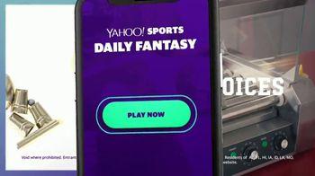 Yahoo! Sports Daily Fantasy TV Spot, 'Convenience Store' - Thumbnail 8