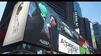Samsung Galaxy Note10 TV Spot, 'Alpaca' Song by Incredible Bongo Band - Thumbnail 8